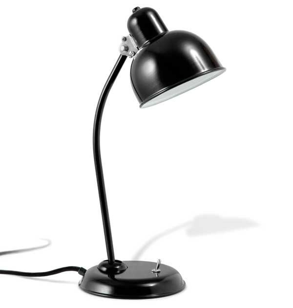 Dusseldorf bordlamper fra Greystone Light.