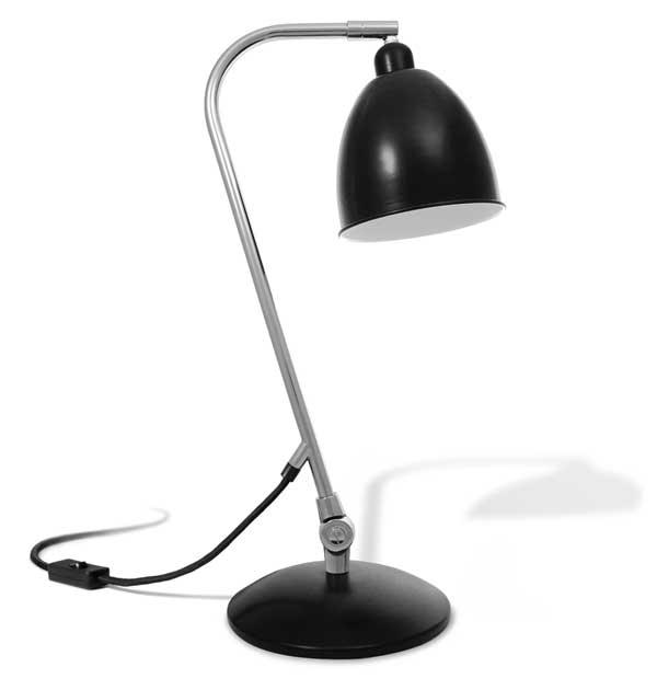 Freiberg bordlamper fra Greystone Light