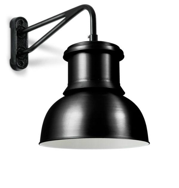 Fantastisk Væglamper - Se Jena væglampe - Greystone Light PE45