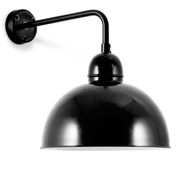 Smart Væglamper - Se Kehl væglampe - Greystone Light TZ46